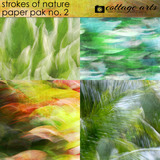 Strokes of Nature Paper Collection