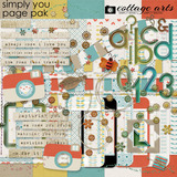 Simply You Collection