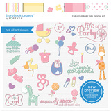 Mommy To Be StoryBook Legacy™ Bundle