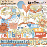 Party Time Collection