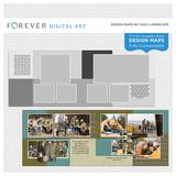 Forever Design Maps 40 11x8.5