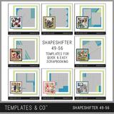 Shapeshifter 49-56