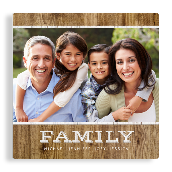 Simply Family Panel Panel