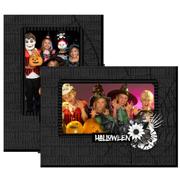 Spooks and Kooks Card Card
