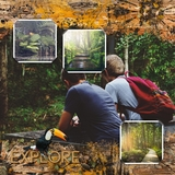 Escape to the Rainforest - Clusters