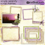 Simply Serenity Collection