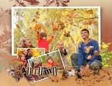 Spilling Out Fall Bonus Bundle - 11X8.5