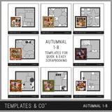 Autumnal 1-8