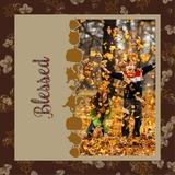 Autumn Rises Templates