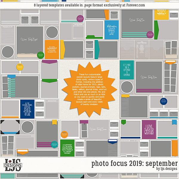 Photo Focus 2019 - September