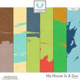 My House Is A Zoo Super Mega Bundle