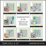 Shapeshifter 57-64