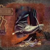 Escape on Horseback - Bundle