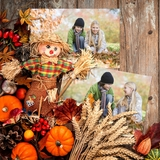 Autumn Windows Templates Sets 1-4
