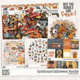 Farmhouse Falloween Bundle