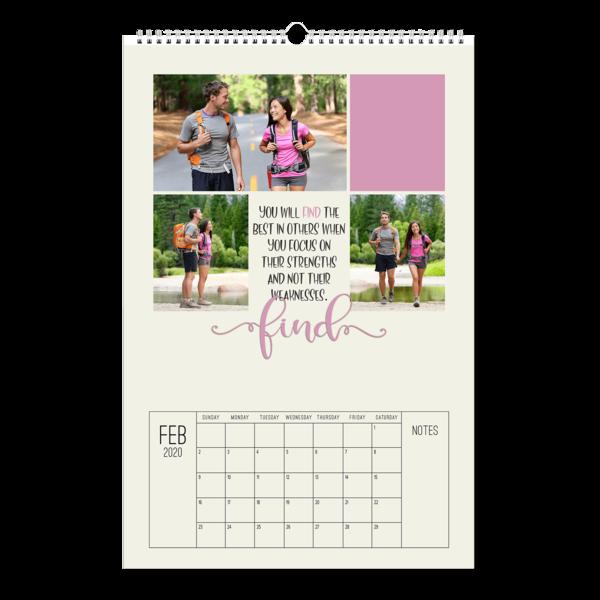 Always Calendar Calendar