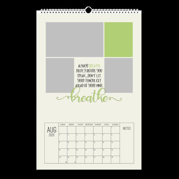 Always Calendar