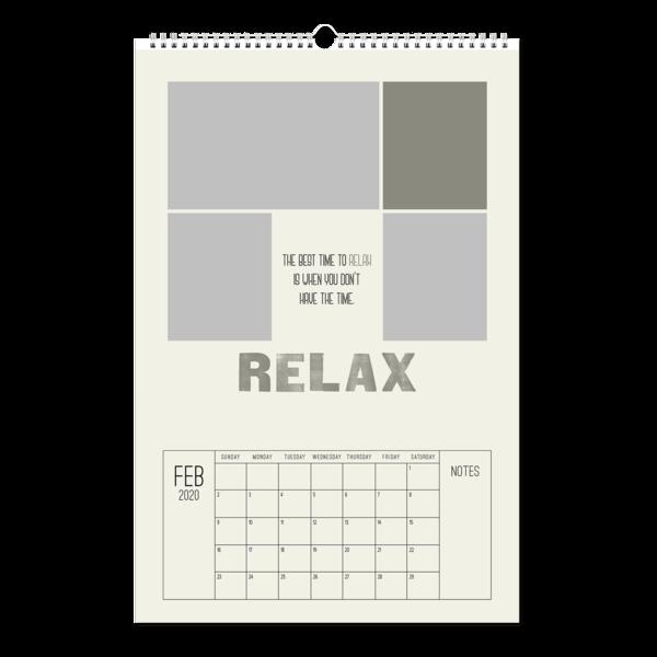 Remember Calendar
