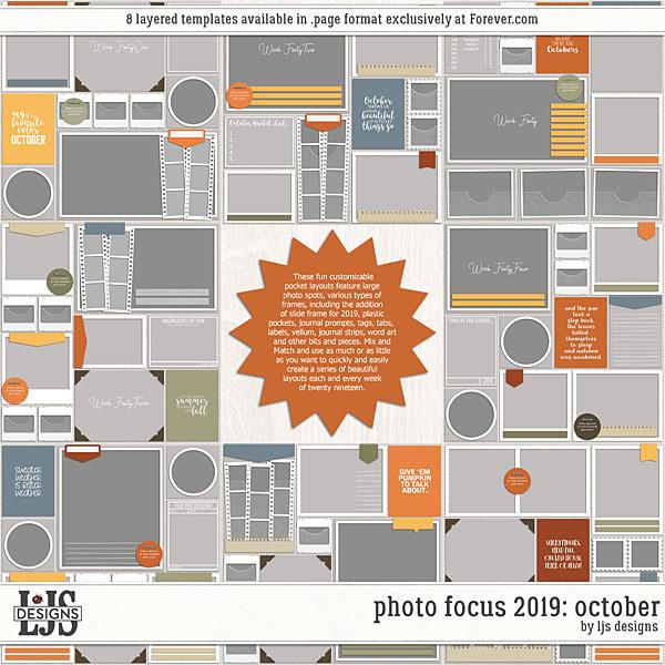 Photo Focus 2019 - October