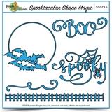 Spooktacular Shape Magic