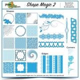 Shape Magic 2