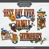 A Day to Remember Bundle
