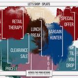 Let's Shop Splats
