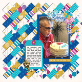 Happy B-Day Cards