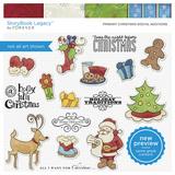 Primary Winter StoryBook Legacy™ Bundle