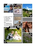 2020 Day2Day Full Year 8.5x11 Pre-designed Book Bundle