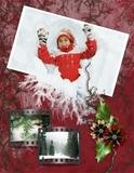 Spilling Out Winter 8.5x11 Bonus Bundle