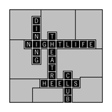 TILED Templates - City