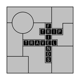 TILED Templates - Travel