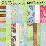 Boho Love Collection