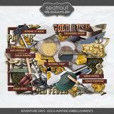 Adventure Days - Gold Hunting Bundle