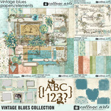 Vintage Blues Collection