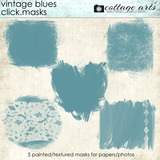 Vintage Blues Collection