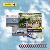 Escape on a Plane Kit