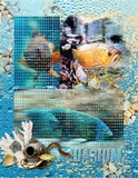 Artistic License Mosaic Magic Bonus Bundle 1 - 8.5x11