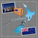 Travel Tidbits Australia - Text Papers