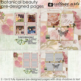 Botanical Beauty Collection