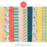 Sweetness Prints 1