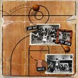 Basketball Page Pak