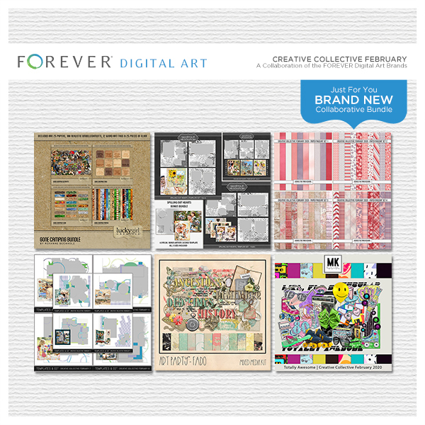 Creative Collective February