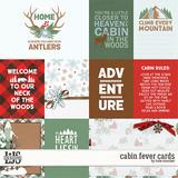 Cabin Fever Cards