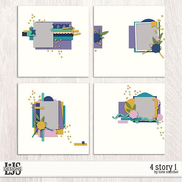 4 Story 1