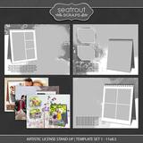 Artistic License Memento Bonus Bundle 11x8.5