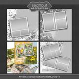 Artistic License Memento Bonus Bundle 12x12