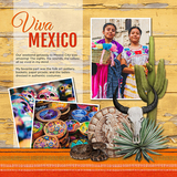 Mexican Adventure Bundle