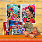 Mexican Adventure Elements